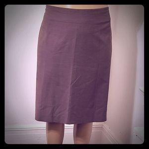 Women's Skirt by Ann Klein